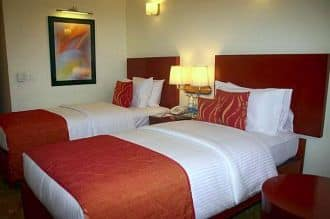 Hotel Central Plaza, Pradhan Nagar, Hotel Central Plaza