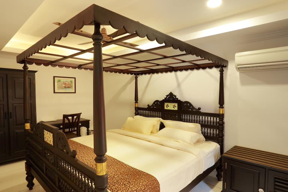 Sea View Inn Homestay, Fort Kochi, Anchor Inn