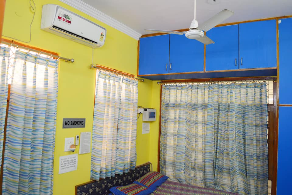 Atithya Service Appartment SA-1, Gomti Nagar, Atithya Service Appartment SA-1