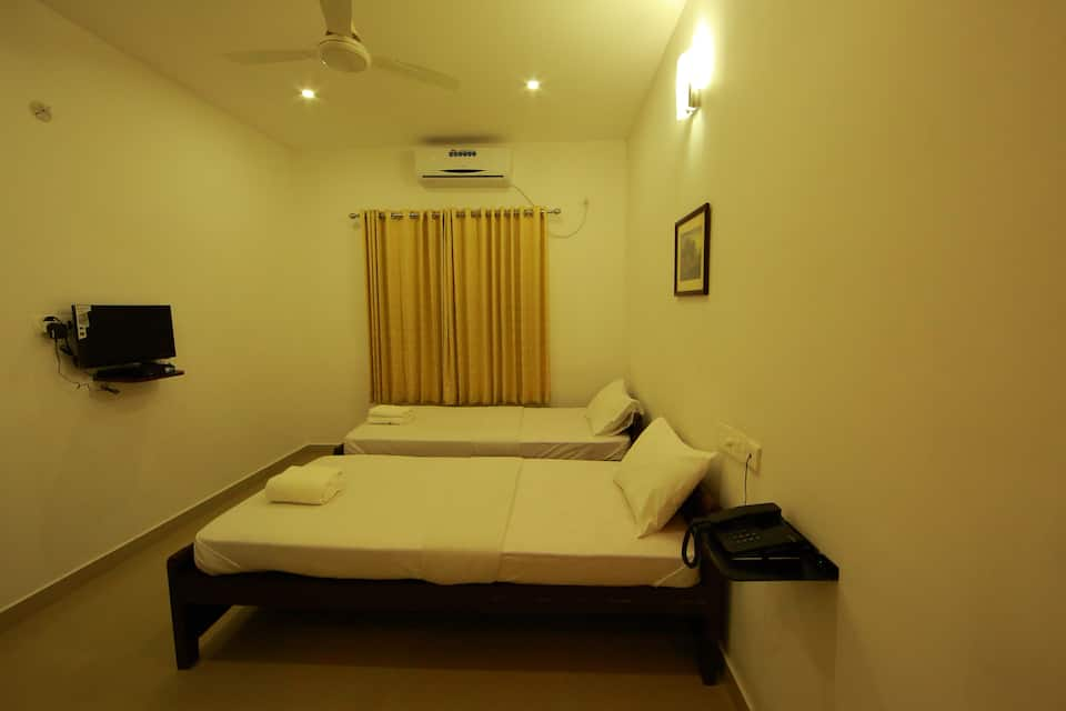 Sara Hotels and Apartments, Nedumbassery, Sara Hotels and Apartments