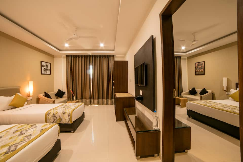 Rudraksh Club & Resort, Dewas Road, Rudraksh Club  Resort