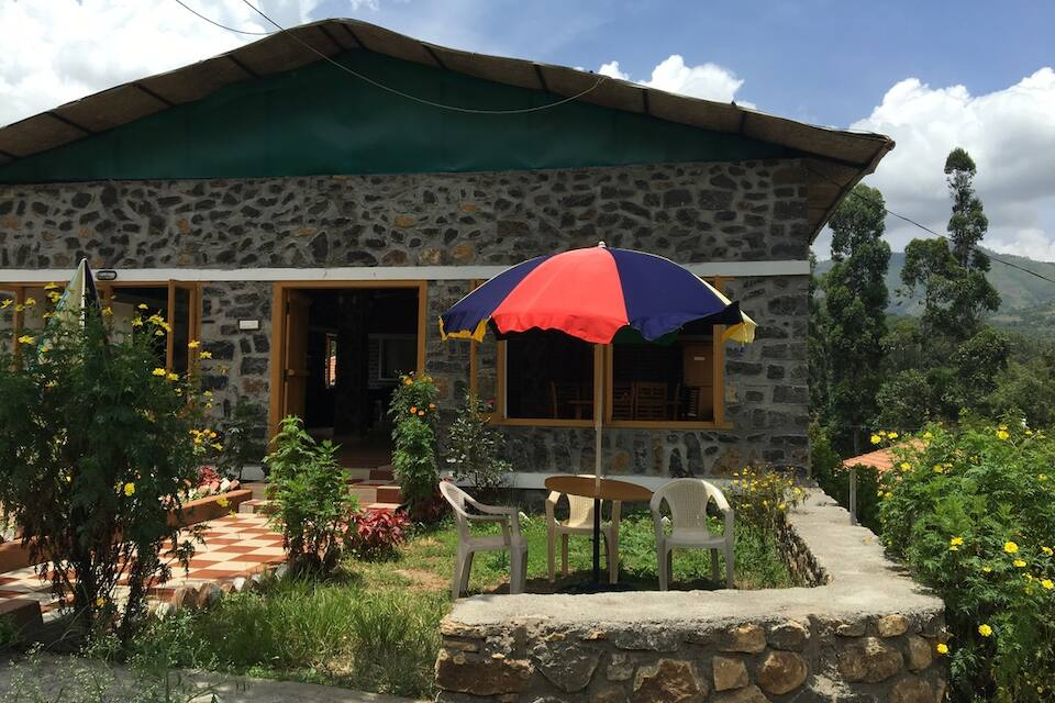 Zac's Valley Resort, Ganeshpuram, Zacs Valley Resort