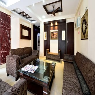 Hotel Gaylord International, Paharganj, Hotel Gaylord International
