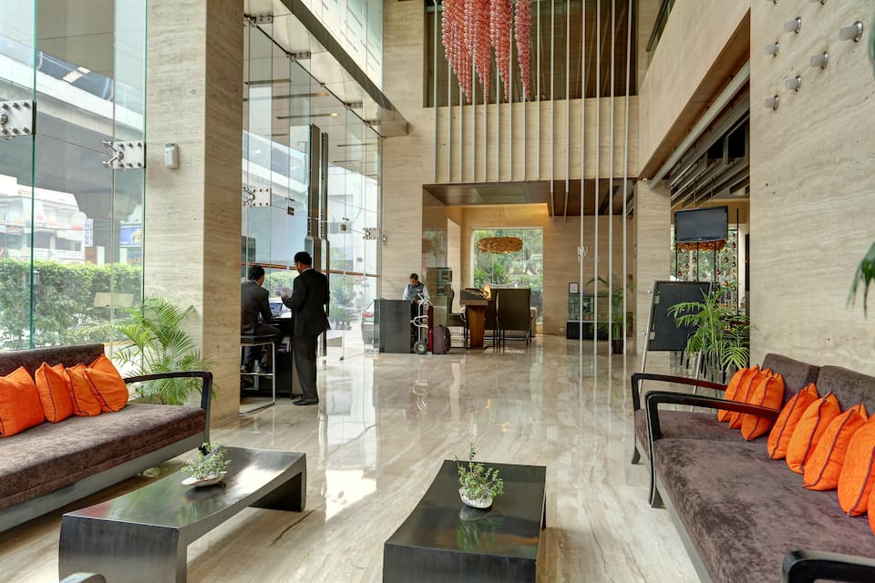 Mosaic-A Business Boutique Hotel, Sector 18, Mosaic-A Business Boutique Hotel