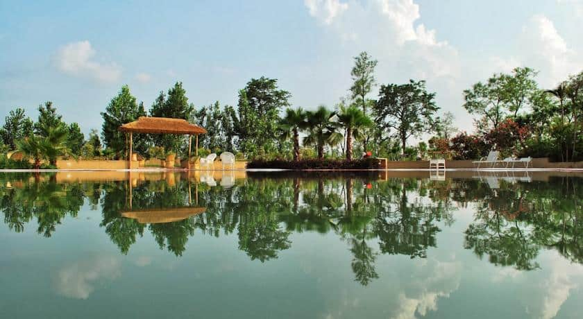 Samsara Resort Corbett, Ramnagar, Samsara - The Resort  Club