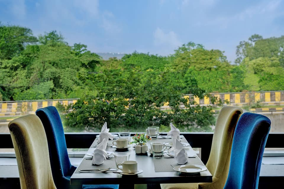 The Fern Residency, Fateh Sagar Lake, The Fern Residency