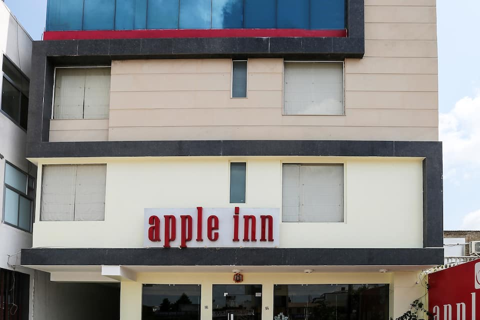 Apple Inn, Ajmer Road, Treebo Apple Inn