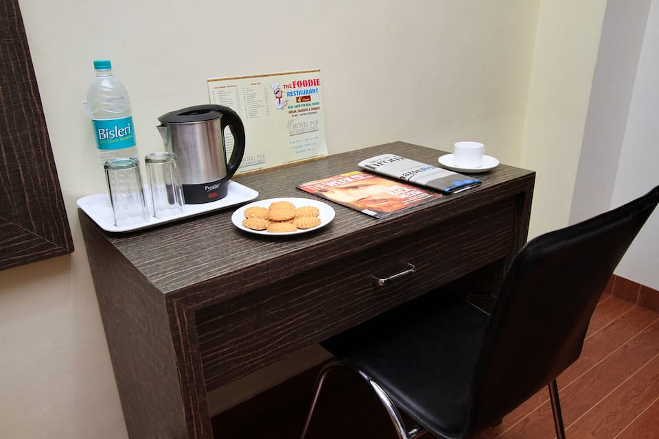 Hotel MB International, Bangalore-Nilgiri Road, Hotel MB International