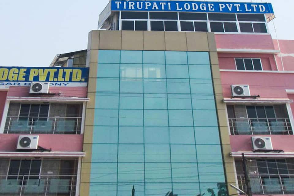 Tirupati Lodge Pvt Ltd, none, Tirupati Lodge Pvt Ltd