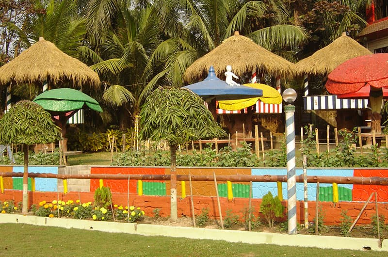 Palm Village Resort, Diamond Harbour Road, Palm Village Resort
