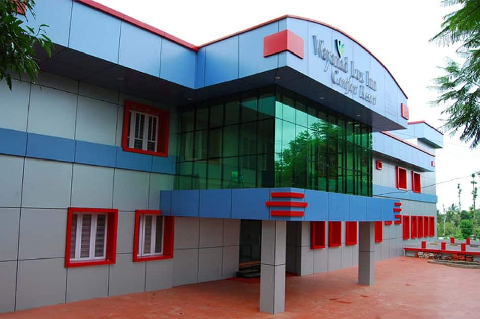 Wayand Lux Inn, Pulpally, Wayand Lux Inn