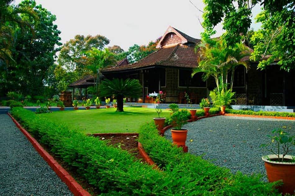 Lake Palace KTDC, Nadukani, Lake Palace KTDC
