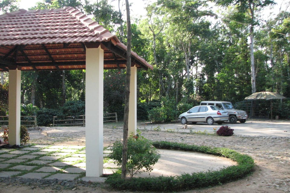 Java Hills Estate, Madikeri, Java Hills Estate