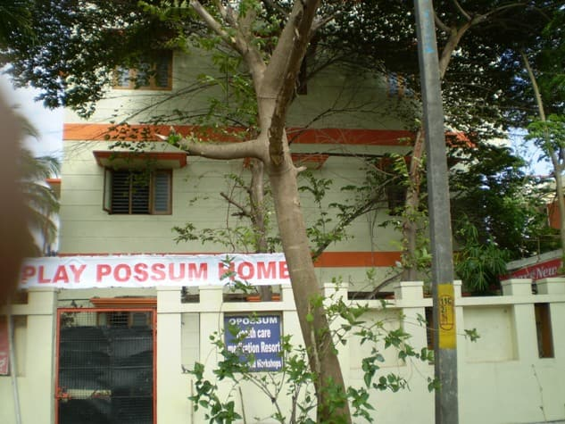 Play Possum Homestay, Kuvempunagar, TG Stays Paduvana Road