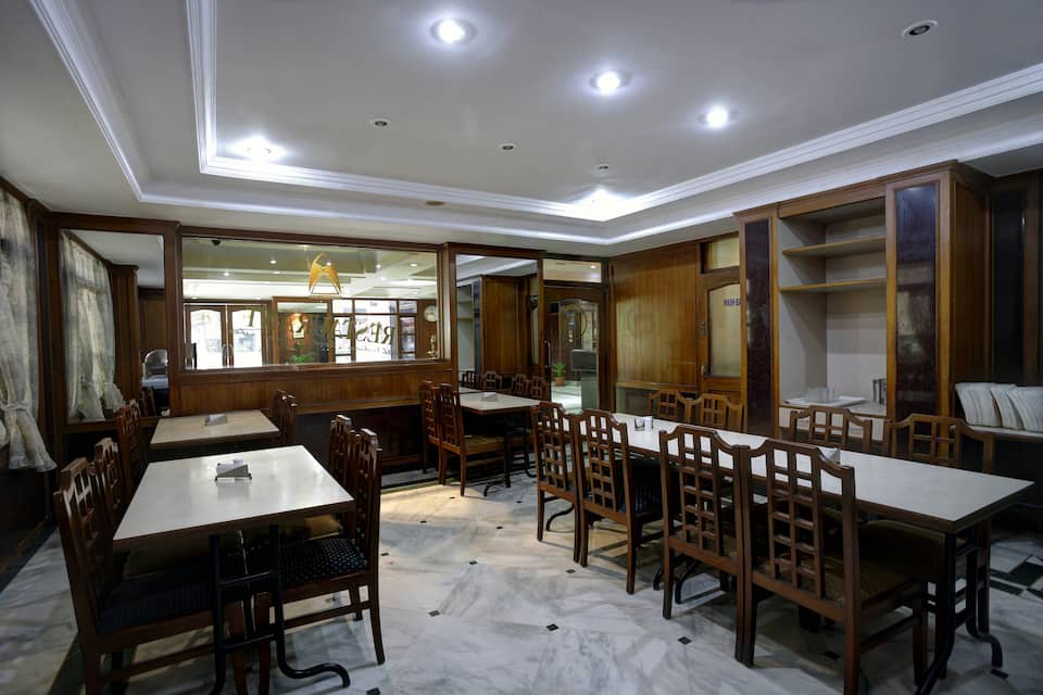 Adarsh Inn, Gandhi Nagar, Adarsh Inn