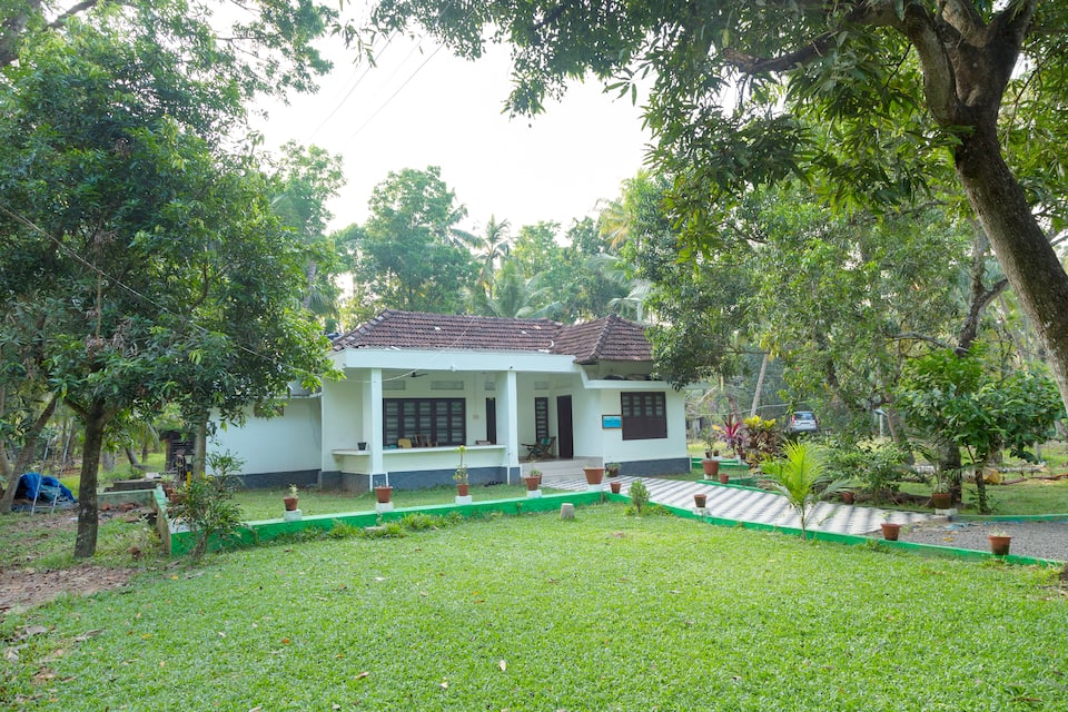Aqualillies Homestay, , Aqua Lillies Water Front Heritage Homestay