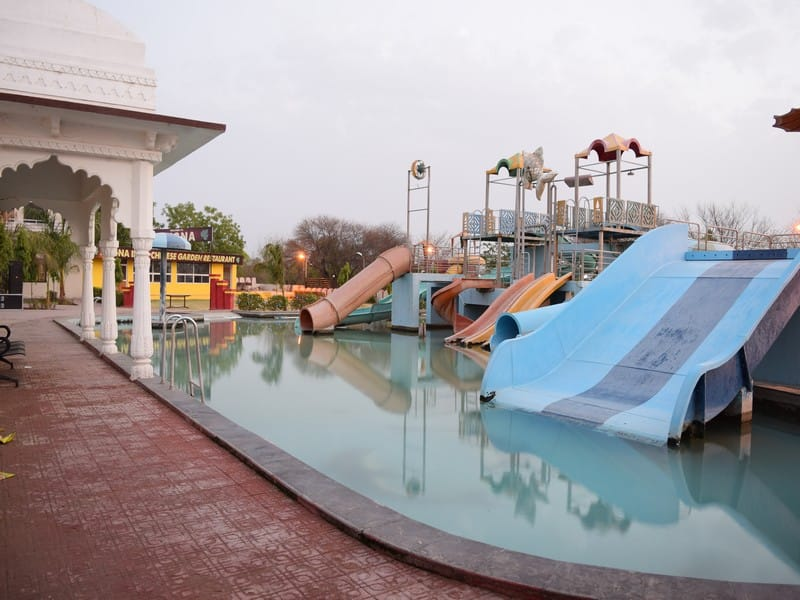 Rajwada Resort Water Park & Spa, Nathdwara, Near Bus Stand, Rajwada Resort Water Park  Spa, Nathdwara