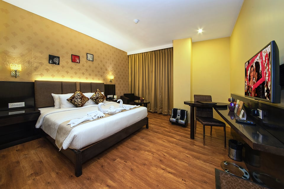 The Fern Residency Kolkata, New Town (Rajarhat), The Fern Residency Kolkata