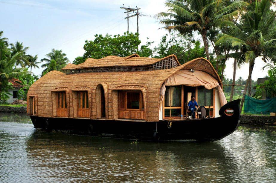 Indraprastham Houseboats, Finishing Point Road, Indraprastham Houseboats