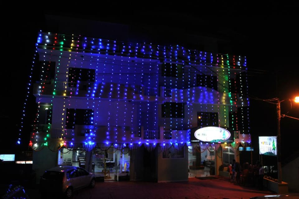 Hotel Hillview, Madikeri, Hotel Hillview