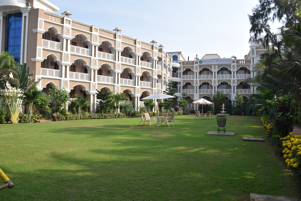 Lucky India Royal Heritage Hotel, NA, Lucky India Royal Heritage Hotel