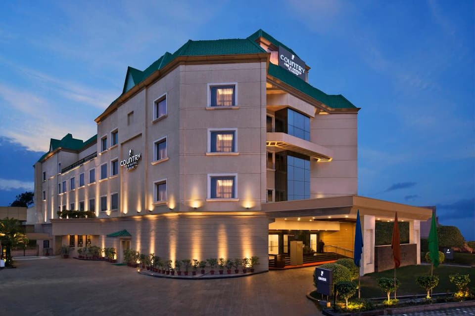 Country Inn & Suites By Radisson, Jalandhar, BSF Chowk, Country Inn  Suites By Radisson, Jalandhar