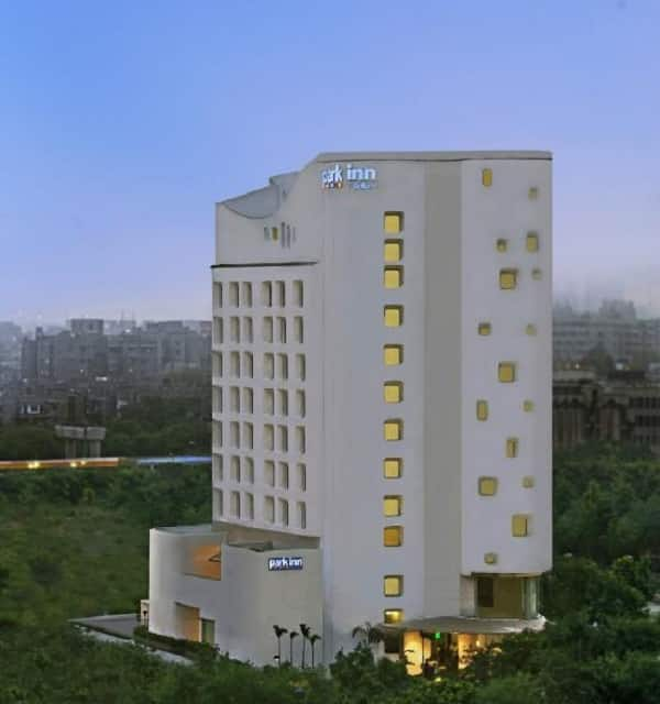 Park Inn By Radisson IP Extension, East Delhi, Park Inn By Radisson IP Extension