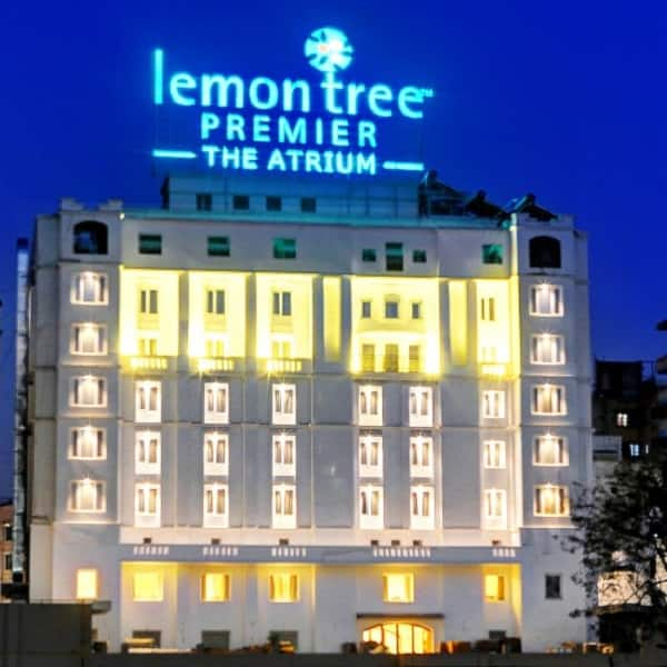 Lemon Tree Premier, The Atrium