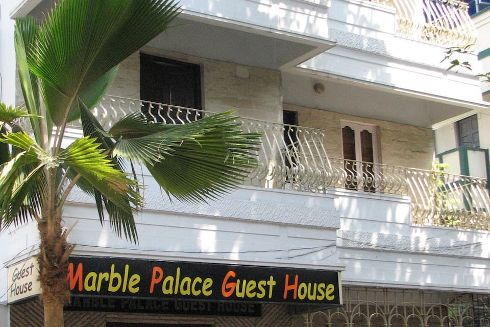 Marble Palace Guest House, Southern Avenue, Marble Palace Guest House