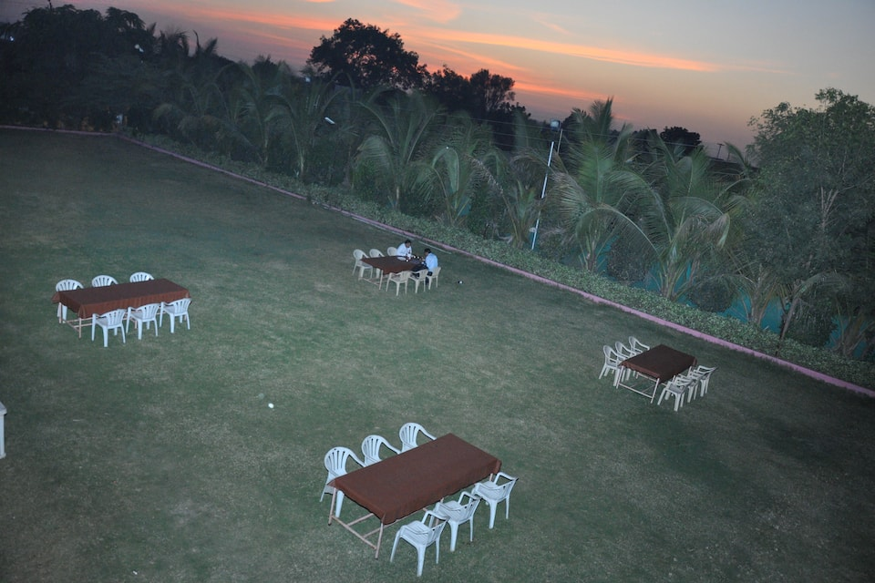 Sairajmata Resort, none, Sairajmata Resort