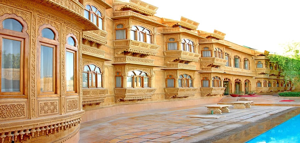 Golden Haveli, Bera Road, Golden Haveli