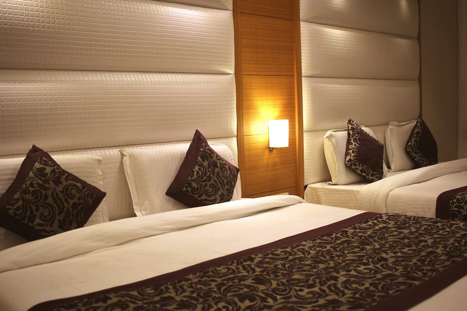 Hotel Star, Airport Zone, Fabhotel Star Delhi Airport