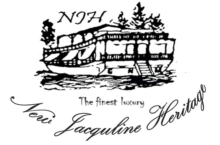 New Jacquline Heritage Houseboats, Nagin Lake, New Jacquline Heritage Houseboats