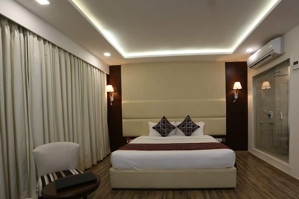 Clarks Inn Suites, Gwalior, Station Road, Clarks Inn Suites, Gwalior