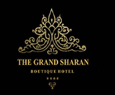 Hotel The Grand Sharan, Railway Road, Hotel The Grand Sharan