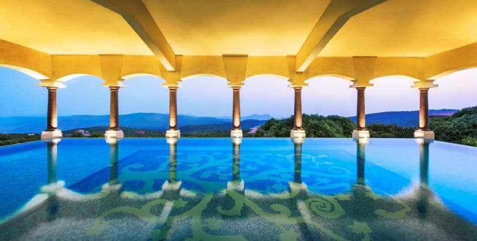 Le Meridien Mahabaleshwar Resort & Spa, Main Mahad Road, Le Meridien Mahabaleshwar Resort  Spa