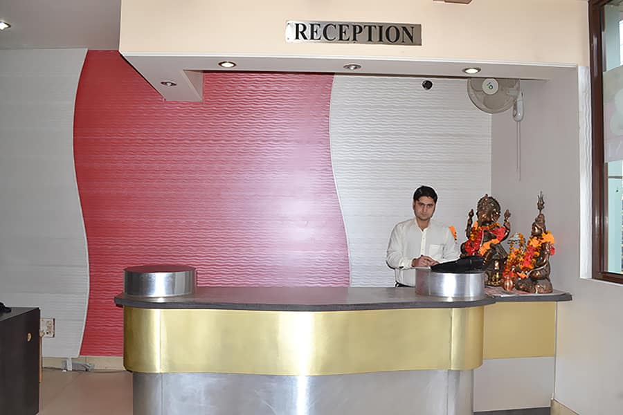 Hotel Atithi International, Jammu Road, Hotel Atithi International