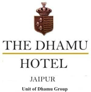 The Dhamu Hotel, Station Road, The Dhamu Hotel