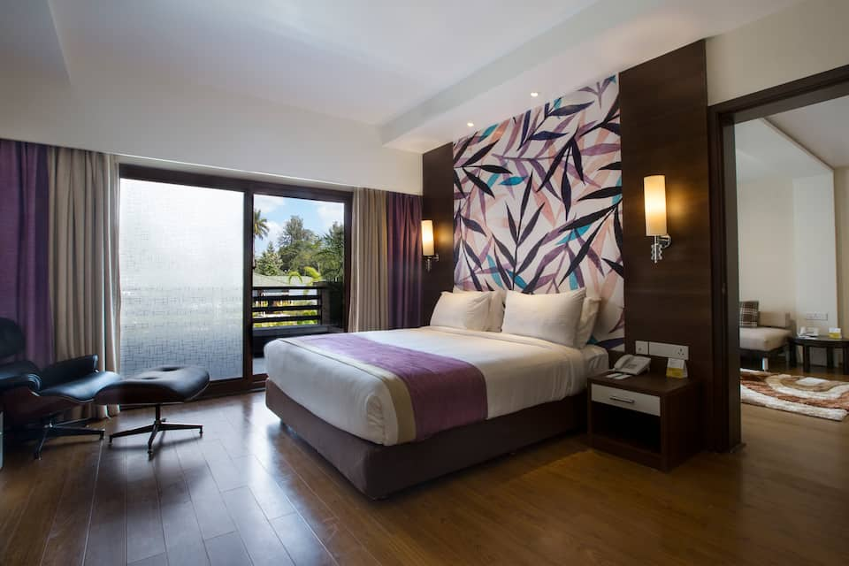 Purple Palms Resort and Spa, Kushal Nagar, Purple Palms Resort and Spa