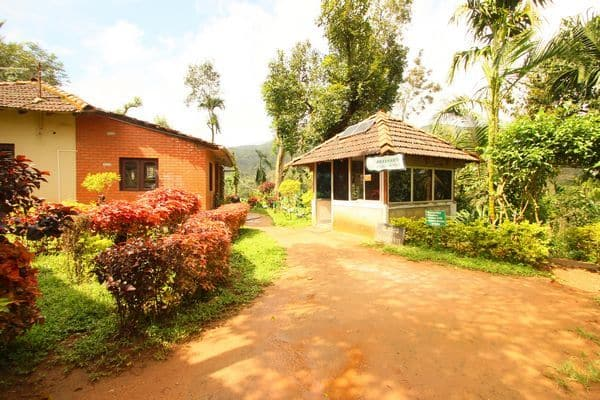 Prashanti Resort, Madikeri, Prashanti Resort