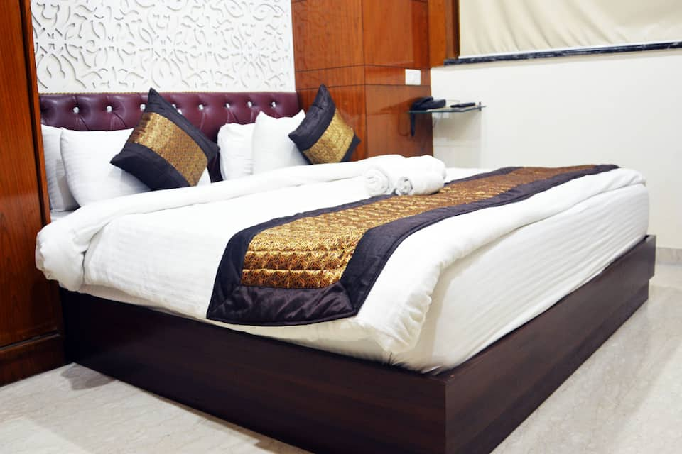 Trinity Corporate Suites, Udyog Vihar, Trinity Corporate Suites