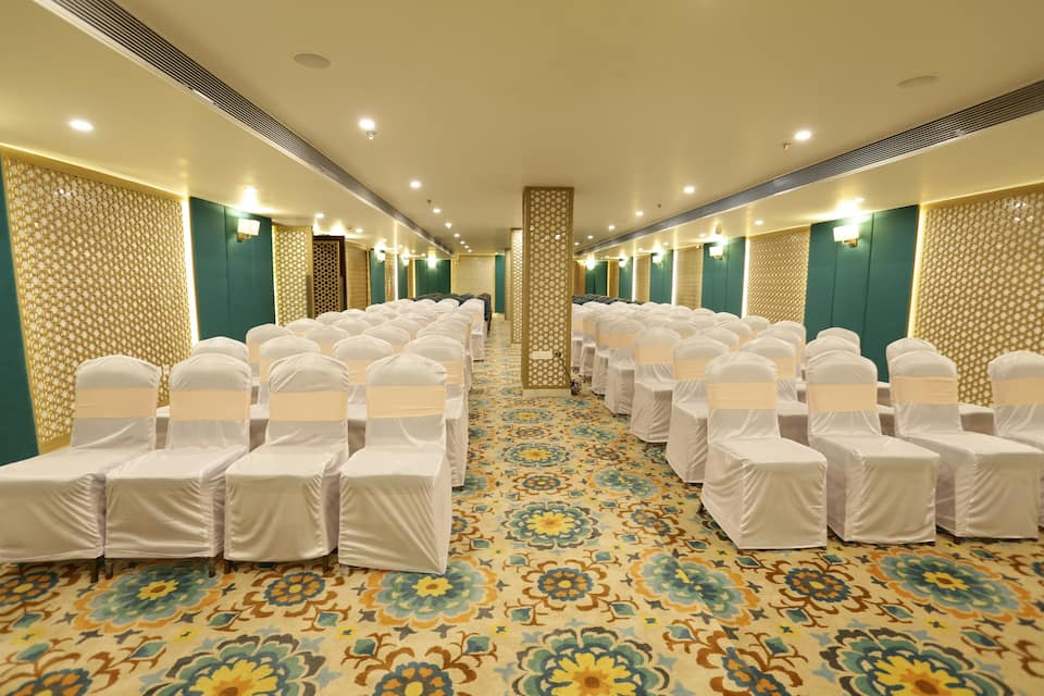 Comfort Inn Saphire Jaipur A Unit Of Svapnabuildcon PVT LTD, M I Road, Comfort Inn Saphire Jaipur A Unit Of Svapnabuildcon PVT LTD