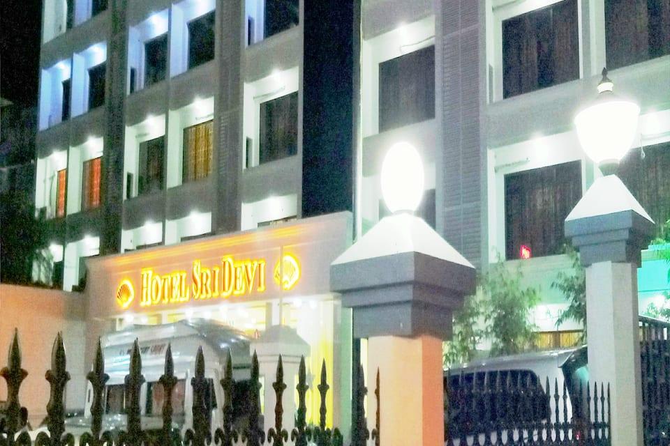 Hotel Sri Devi, Main Road, Hotel Sri Devi