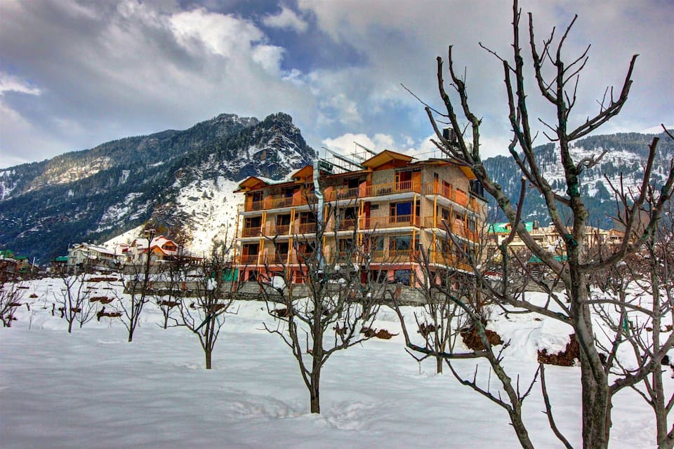 Hotel Mountain Face By Snow City Hotels, Prini, Hotel Mountain Face By Snow City Hotels