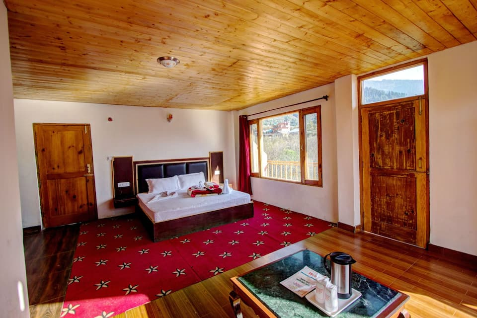 Hotel Mountain Face, Prini, Hotel Mountain Face By Snow City Hotels