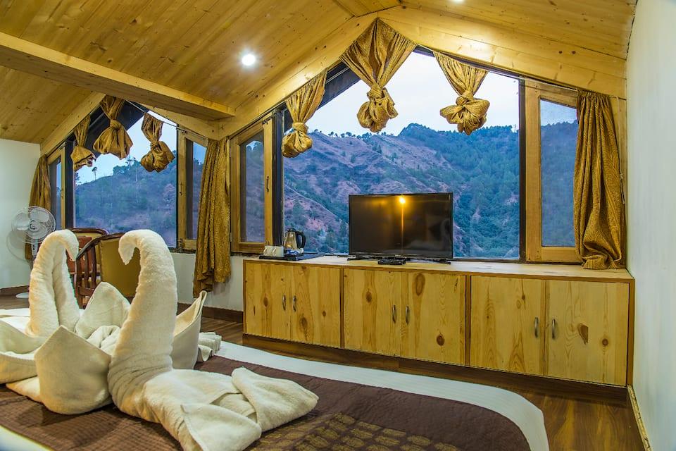 Andaz Shimla, Khandaghat, Andaz Shimla