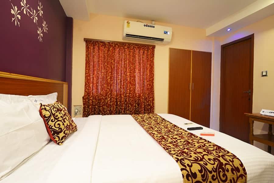 Hotel Vijay, Madurai Road, Hotel Vijay