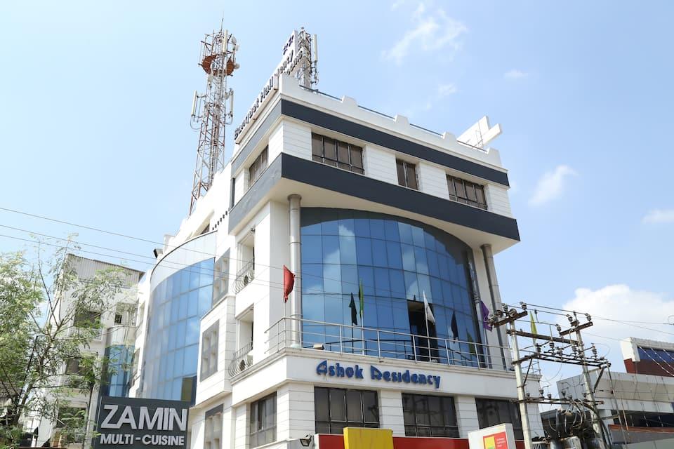 Hotel Ashok Residency, Iyyapanthangal, Hotel Ashok Residency