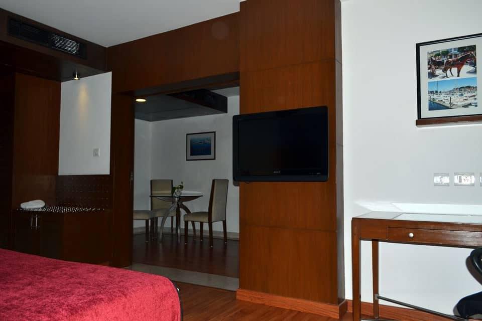 SFO Hotel, Jayanagar, SFO HOTEL AND SUITES