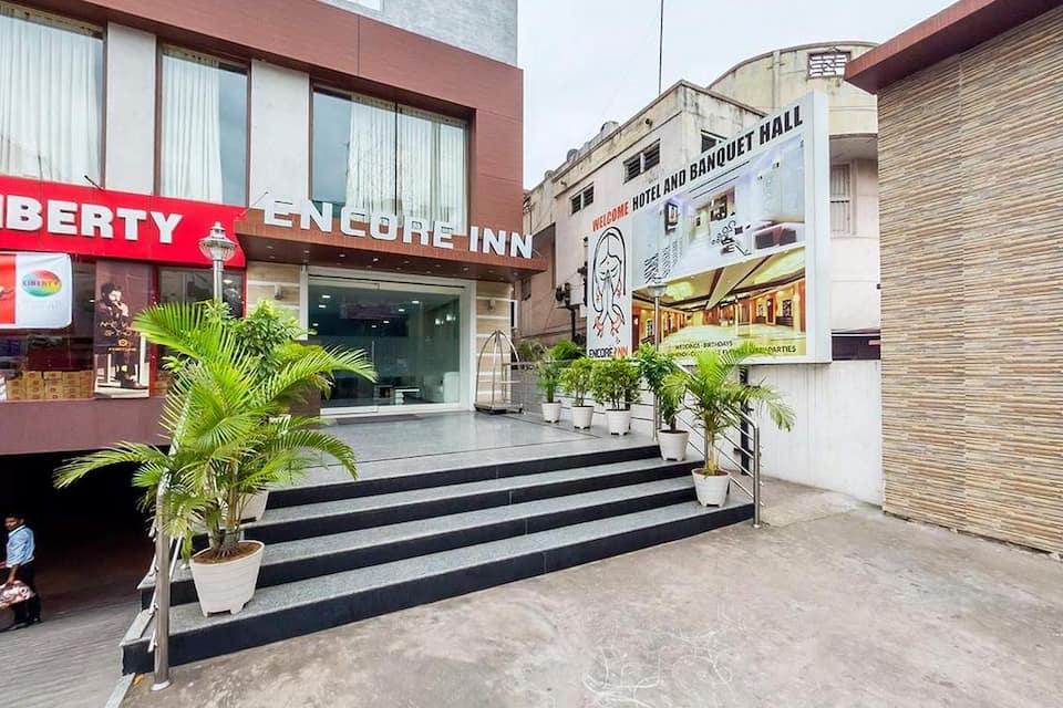 Encore Inn, Daba Gardens, Encore Inn